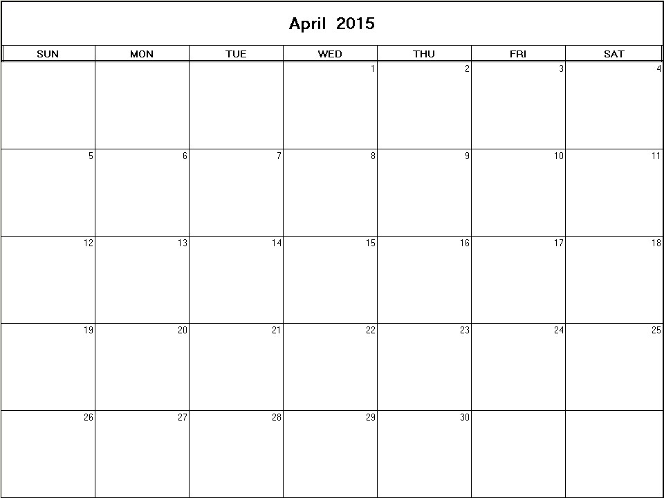 "Results Calendar April : Search results for ""typable calander calendar"