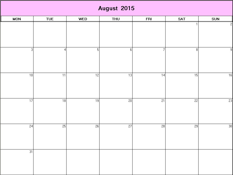jpeg 115kB, Search Results for: Printable 2015 2015 Calendar/page/2 ...