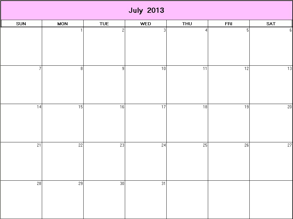 Search Results for: Blank Calendar 2013 July And August/page/2